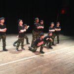 Garden City Dance Education