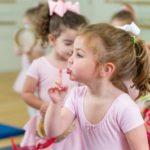 Garden City Dance Studio - Young Children