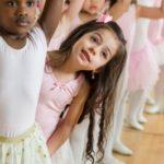 Garden City Dance Studio Ballerinas