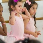 Garden City Dance Studio - Little Stars