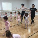 Garden City Dance Studio - Tots In Motion