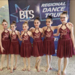 Garden City Dance Studio Dance Troupe