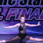 Garden City Dance School Competition