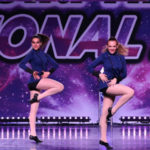 Garden City Dance Studio Jazz
