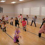 Garden City Dance Studio Students