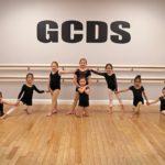 Garden City Dance Studio Dance Troupe